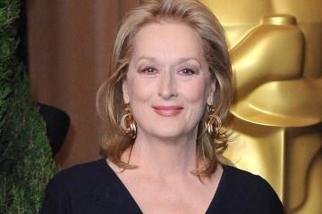 Meryl Streep - filmloverss