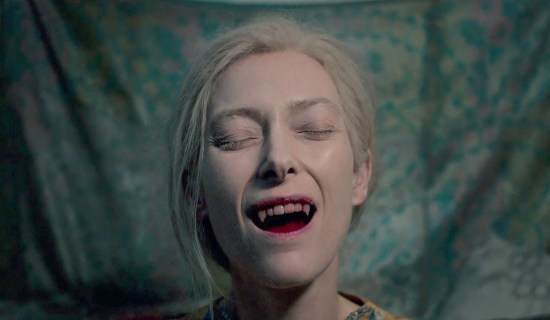 Only Lovers Left Alive - Filmloverss