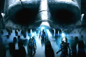 Prometheus - filmloverss