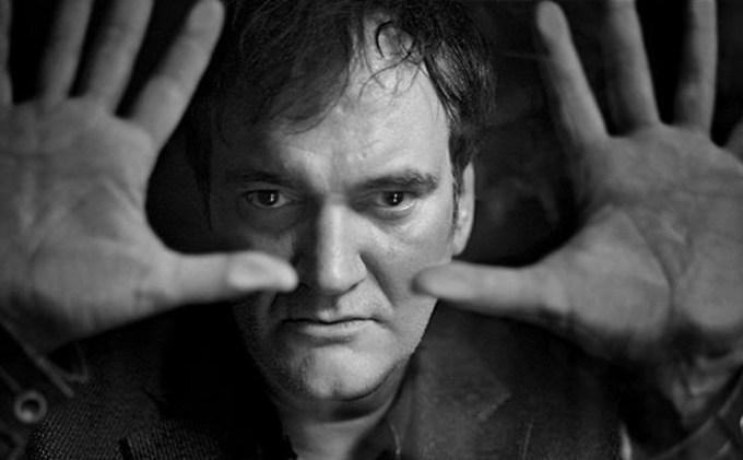 Quentin Tarantino - filmloverss