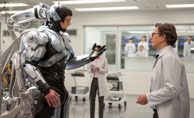 RoboCop - Filmloverss 3