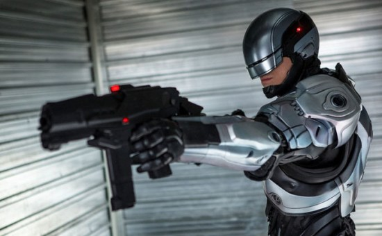 RoboCop - filmloverss 1