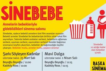 Sinebebe - Filmloverss