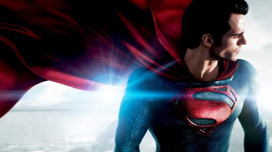 Superman Man of Stell-Filmloverss