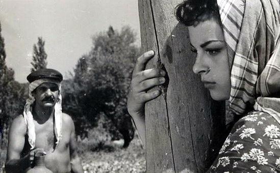 Susuz Yaz - Filmloverss