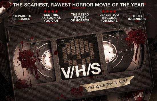 VHS2 - Filmloverss