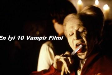 Vampir Filmleri - filmloverss