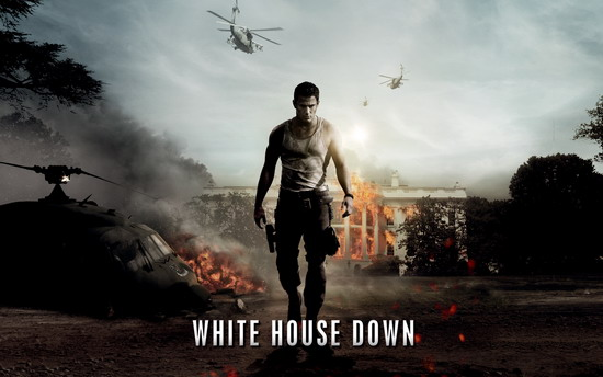 White House Down - Filmloverss