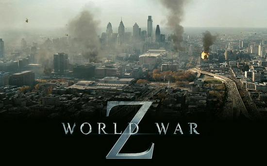 World War Z-Filmloverss
