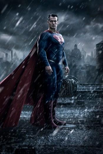 BATMAN V SUPERMAN MOV