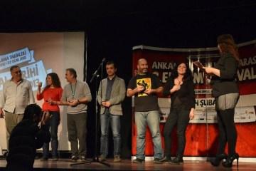 ikinci el film festivali - filmloverss