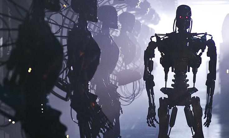 Terminator 5 Filminin Oyuncu Kadrosu Belirlenmeye Başladı Filmloverss