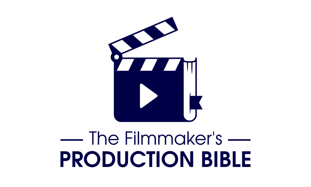 Get the Production Bible!