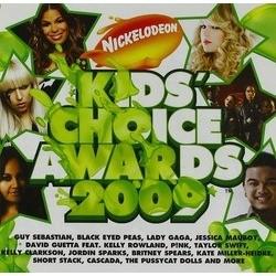 Film Music Site Nickelodeon Kids39 Choice Awards 2009