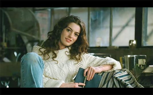 Anne Hathaway, Love and Other Drugs