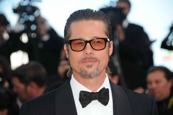 Brad Pitt Top Money-making Star Of 2011 - Filmofilia