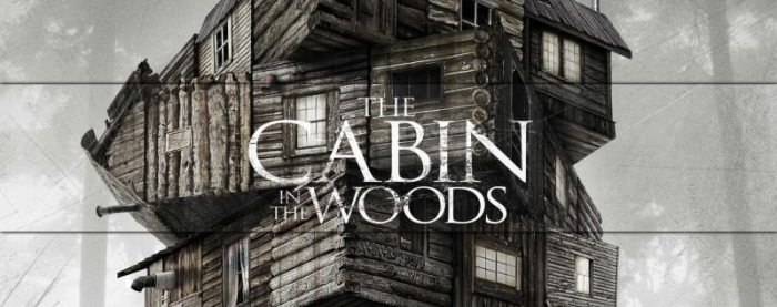 THE CABIN IN THE WOODS BREAKS HORROR STEREOTYPES