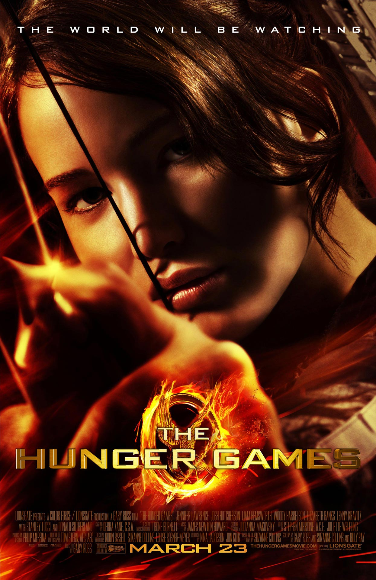 The Hunger Games Red Carpet Premiere Live Stream