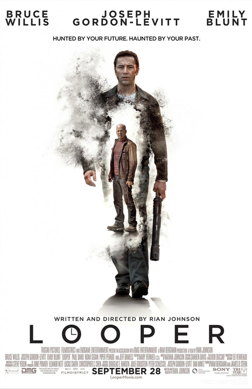 Afiche Asesino Del Futuro