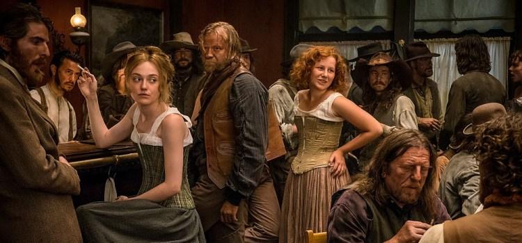 Menacing Trailer For Brimstone; The Controversial Festival Hit