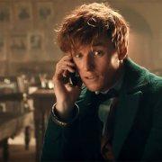 Eddie Redmayne's Newt Scamander Stars In Hilarious BBC Children In Need Skit