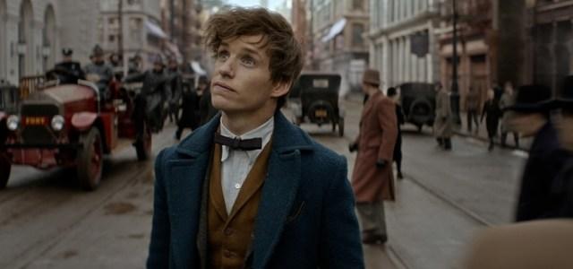 Four New Fantastic Beasts And Where To Find Them Clips Arrive