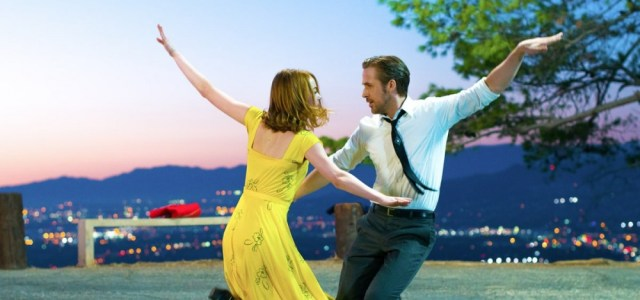 Watch Two Magically Musical Clips For La La Land
