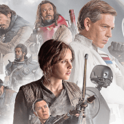 Breathtaking New IMAX Posters For Rogue One Arrive
