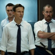 Go Behind The Scenes With The Belko Experiment's John C. McGinley