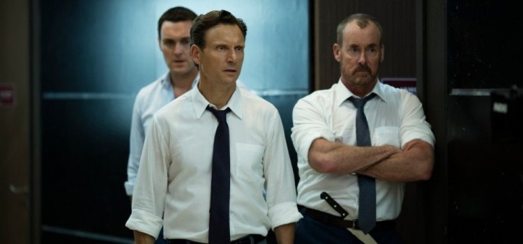 Sneak Peek For Horror/Thriller The Belko Experiment Lands