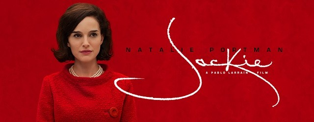 Full Length Trailer For Pablo Larraín's Jackie Lands Online