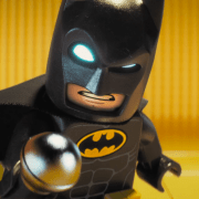 The Lego Batman Movie (2017) Review