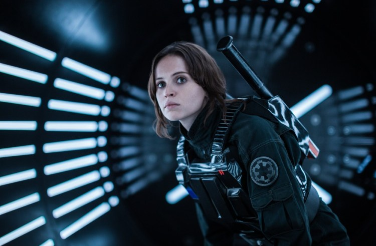 Get To Know Jyn Erso In Epic New Rogue One Featurette