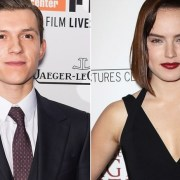 Tom Holland Joins Daisy Ridley In Chaos Walking