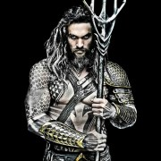 Jason Momoa's Aquaman Finally Gets A Release Date