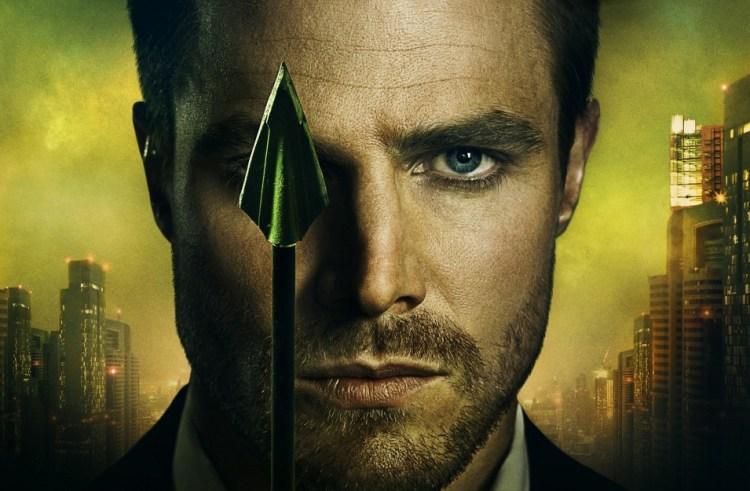 Legends of Tomorrow and Arrow – Week 20 Roundup