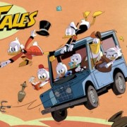 Watch The Cast Unveiling Video For Disney XD's New DuckTales Series