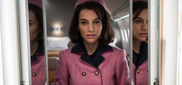 Jackie (2017) Review