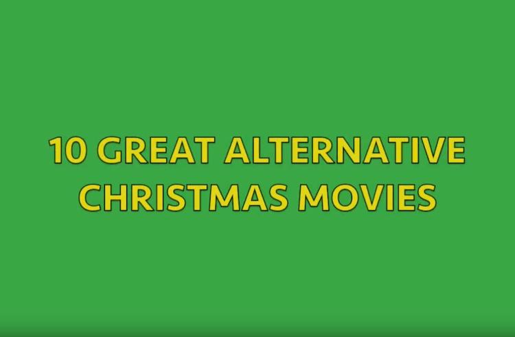 10 Great Alternative Christmas Movies