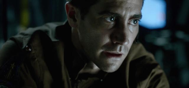 Moody New Poster For Life Starring Jake Gyllenhaal