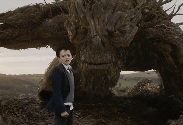 A Monster Calls (2017) Review