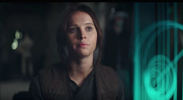 Rogue One Finishes 2016 As The Biggest Film At The UK Box Office