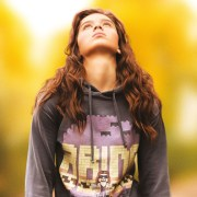 The Edge of Seventeen (2016) DVD Review