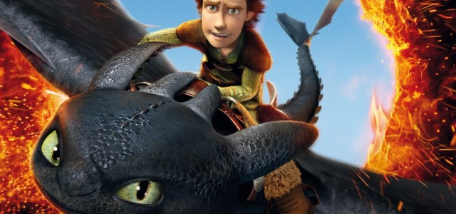 How To Train Your Dragon 3 Pushed Back – Again