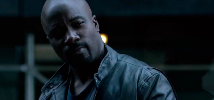 New Clips From Luke Cage Season 2 Emerges