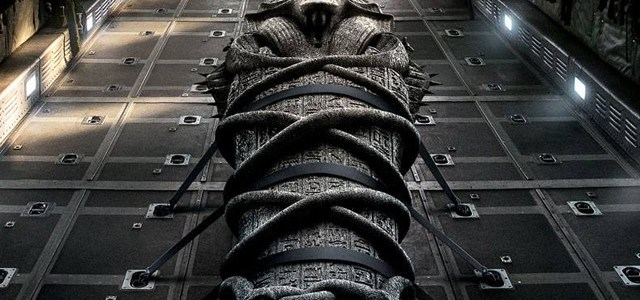 The New Trailer For The Mummy Arrives!
