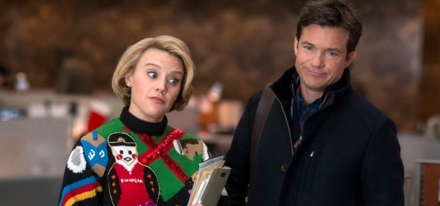 Office Christmas Party (2016) Review