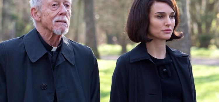 Screen Icon Sir John Hurt Has Died