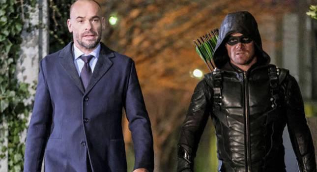 """Arrow Season 5 Episode 14 – """"The Sin-Eater"""" Review"""