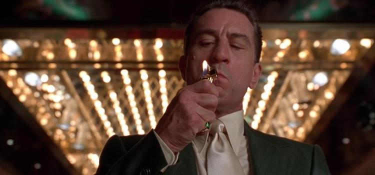 Have You Seen These Casino Movie Classics?